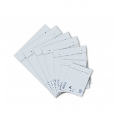 Koperty  bąbelkowe  B12  (120x225) 200 szt